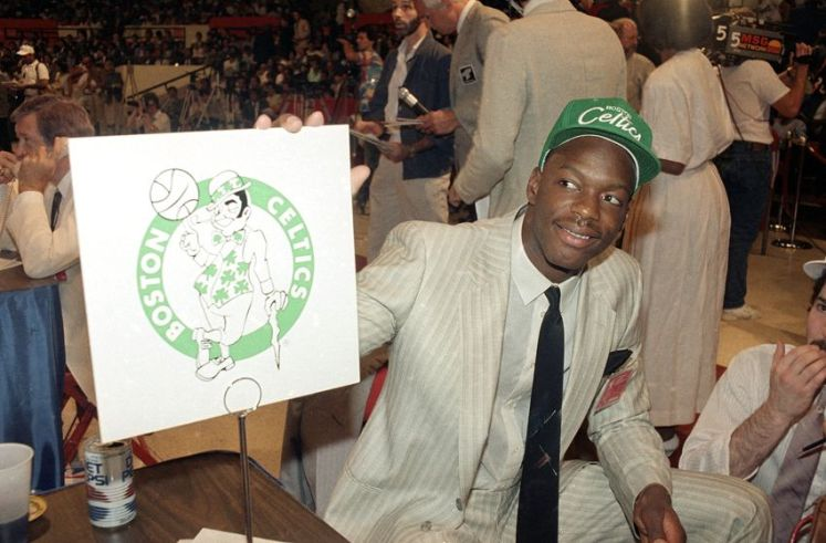 The death of Len Bias forever changed the history of the NBA.