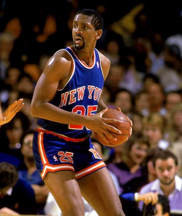 Bill Cartwright won three rings as a player and two as an assistant coach in Chicago.
